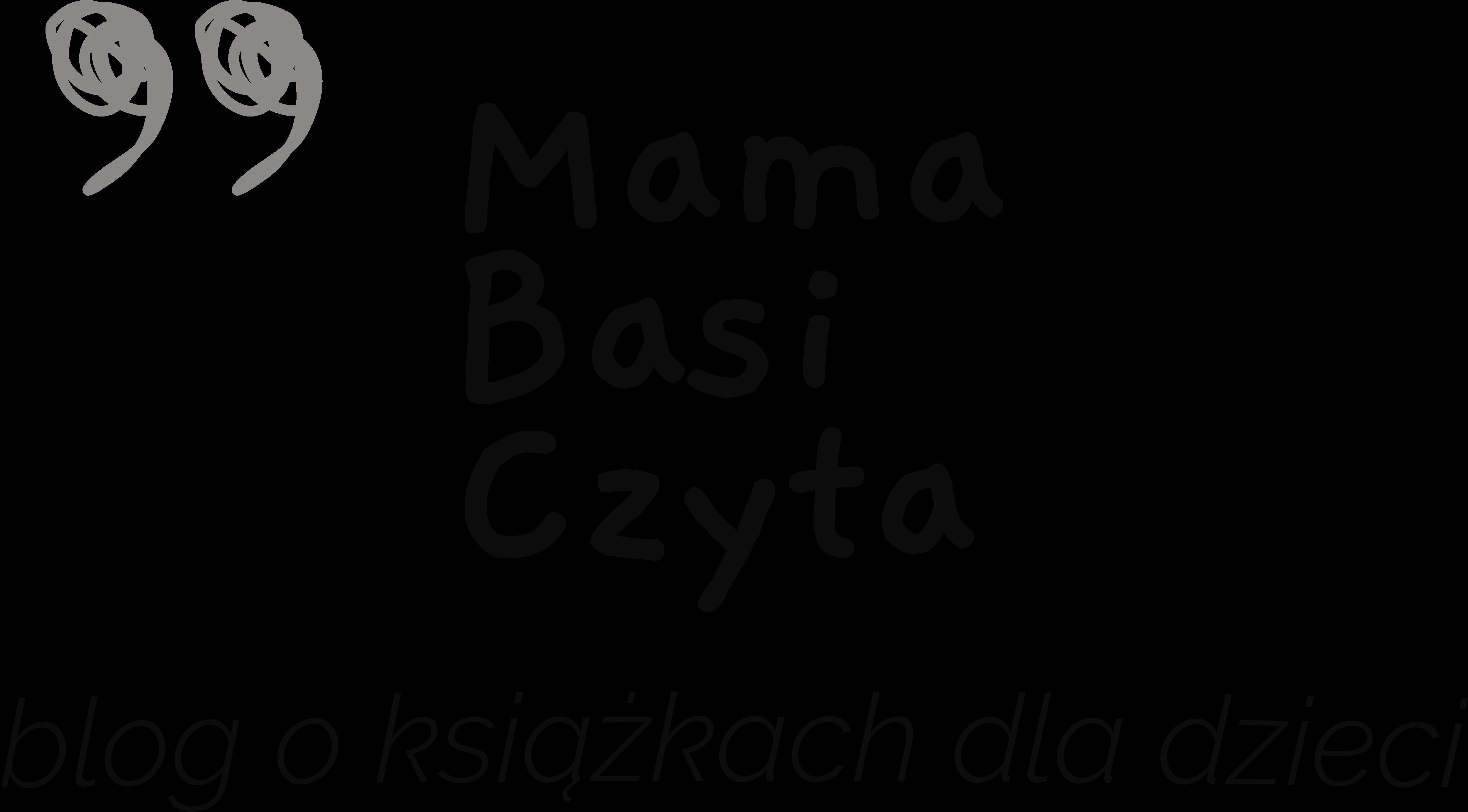Mama Basi Czyta